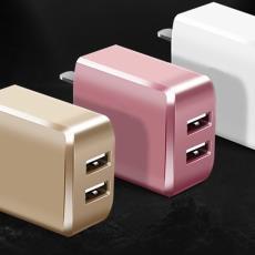 3C认证充电器 2.0A充电头 手机充电器