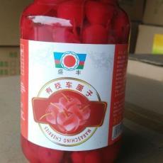 包邮盛丰中颗红车厘子(710克×12罐/箱),中颗车厘子,车厘子,