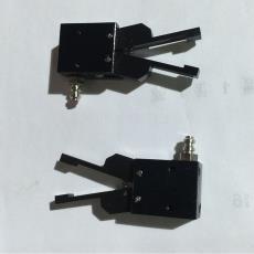 广东机械手配件厂家 MiNi-D1,Mini-D2,机械手夹具。气动元