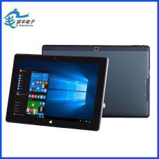 ) 10.1英寸二合一平板電腦 安卓/windos雙系統金屬機身 (2GB+32GB