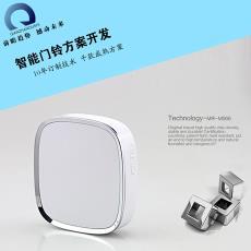 多功能门铃电子元器件开发 智能门铃可视对讲软硬件系统解决方案