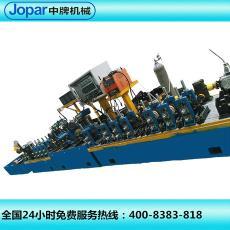 全面打造高成品管的生产设备 高端高配置不锈钢管焊管机生产线