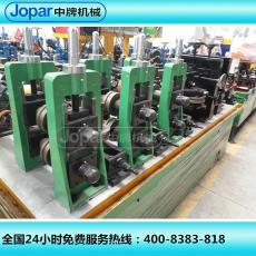 薄壁不锈钢管生产设备 性价比高热卖产品 全自动化焊管机设备