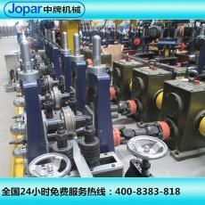 热卖不锈钢管焊管机设备 高品质高标准高要求 专业厂家供应