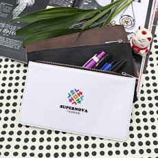 熱轉印空白耗材批發供應 熱轉印空白筆袋 空白筆袋 可定制LOGO