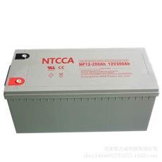 原装恩科蓄电池NP200-12 12V200AH储能蓄电池