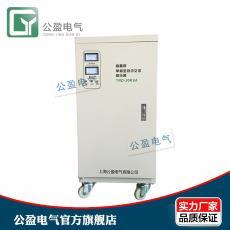 全自動穩壓器 TND-20KVA超低壓130V工業220V單相交流高精度伺服式