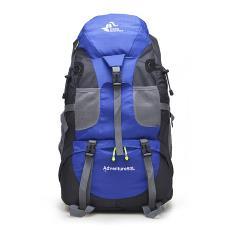 学生书包礼品包 自由骑士2019 50L大容量旅行背包 户外运动登山包