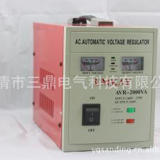 供应稳压器,交流稳压器,电子式稳压器