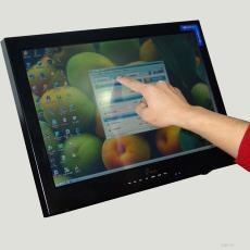 开放式/嵌入式工业显示 12.1寸工业触摸显示器
