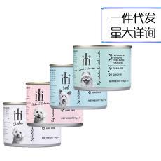 爱谛狗罐头175G狗狗湿粮拌饭宠物零食同厂批发可代发 24送12