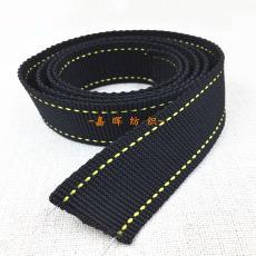 耐磨割断抗老化织带 尼龙钢丝织带 户外防盗织带 加强钢丝加厚带