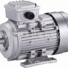 8024B3-0.75kw微型三相異步電動機-國標廠家批發鋁殼電機四極 YS