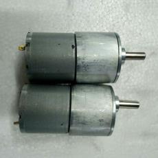 车位锁电机/微型直流电机/自动地锁电机/37GB-3530/小马达