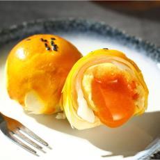 散裝蛋黃酥批發貼牌代工廠家直銷休閑零食特產傳統糕點