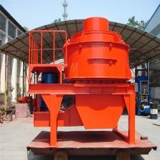 厂家热销冲击式制砂机 石料破碎制砂生产设备 新型制砂机生产线