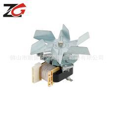 電風扇電機馬達 YJ61-20烤箱電機 微型電動機 交流減速電機