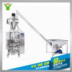 厂家供应天津FL花椒粉称重包装机 铁矿粉末包装设备 镍粉包装机