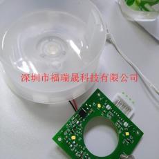 车载香薰机雾化加湿器方案IC开发 加湿器香薰机方案IC开发公司