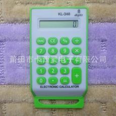 硅膠按鍵計算器手感較好 8位數促銷禮品計算器 計算精確 款式新穎