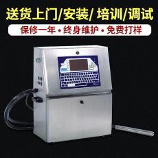批發有效生產日期噴碼機 小字符噴碼機 東莞智匯電腦合格打碼機