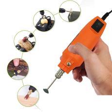 一件代發 廠家直銷 玉石裴翠拋光雕刻 微型電鉆迷你手持電動電磨