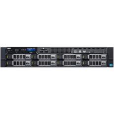 10K*1/H330/DVDRW/750W*1 戴尔 v4/8G/600 R730服务器E5-2603