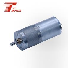 磨腳器馬達 12V微型直流減速馬達 智能小車電機 智能機器人電機