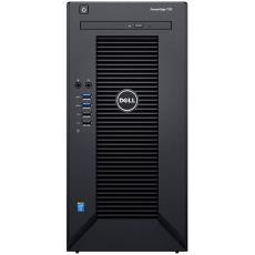 /1TB 入門級 SATA 戴爾T30服務器英特爾® 非ECC 奔騰®G4400/4GB