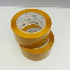 厂家直销 仓库封装打包胶带批发 封箱胶纸带包装胶带米黄色胶纸