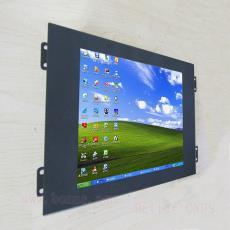 8寸工业触摸监视器BNC监控显示设备USB触摸屏8.4寸工控电脑显示器