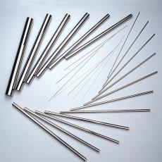 精磨鎢鋼零配件加工 廠家生產高精度硬質合金粉末冶金芯棒圓棒