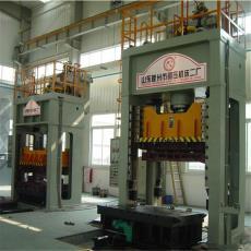 全自動四柱八柱金屬成型粉末冶金油壓機床 液壓機廠家專業制造