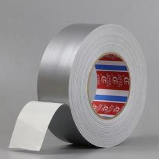 加厚高粘地毯专用胶布婚宴会所装饰接缝防水强力单面布基胶带55米