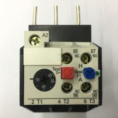16-25A西门子热过载继电器 原装正品3UA5540-2C