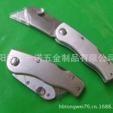 D-003DA不锈钢裁纸刀,开信刀,美工刀,办公文教裁剪用品