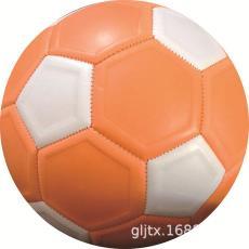 弧線足球 曲線足球 現貨批發 回旋足球 定做機縫4號魔法足球