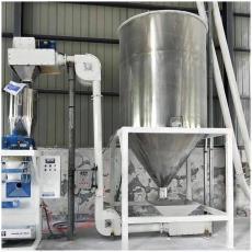 厂家直销可定制 长距离管链式加料机 粮仓管链输送机管链式输送机