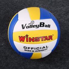 廠家直銷批發5號PUPVC排球中考排球沙灘排球軟式排球volleyball