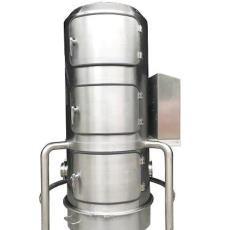 除尘器 尼尔机械厂家 药物用全不锈钢结构除尘器