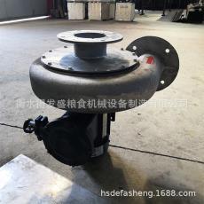 糧倉內環流風機】 專業制造糧倉DFS-50型【固定式環流熏蒸系統
