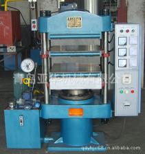 供应生产鞋底的橡胶机械 四柱硫化机