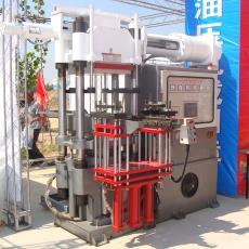 神工生產橡膠注射機機-注膠機-壓注機等質量優越效率加倍歡迎訂購
