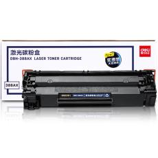 激光碳粉盒黑色惠普硒鼓HP打印機組件包 得力硒鼓  惠普DBH-388AX