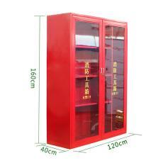 超利防暴柜安全器材柜装备柜警器柜反恐柜消防柜器械柜