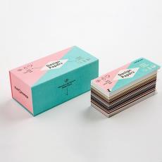 厂家定做纸盒 金银卡纸牛皮纸化妆品包装盒定制logo 纳米UV彩盒