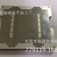掌柜推薦 合成石托盤 特價波峰焊浸焊機小錫爐FR4焊接治具