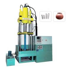 宁波陶瓷等静压机 粉末冶金成型 火花塞陶瓷管压机