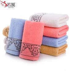 高阳厂家直销纯棉32股毛巾加厚吸水可定制广告礼品家用多色可选