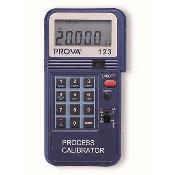 可开13%增票面议TES 多功能过程校准仪 PROVA-123